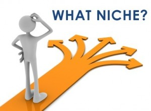 How To Find Niches