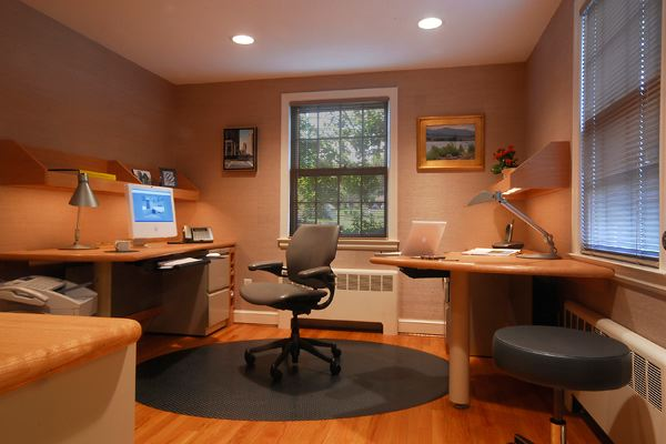 home office office. in home office business ask john williams i